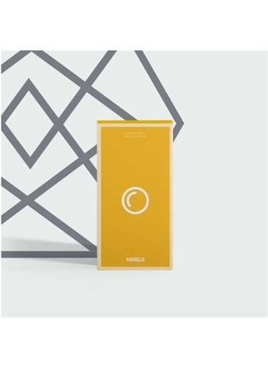 Bargello Bargello Unisex Parfüm 598 Orienta Renksiz